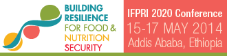 2013 Global Food Policy Report