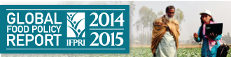 2014-15 Global Food Policy Report