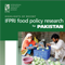 Highlights of recent IFPRI food policy research in Pakistan