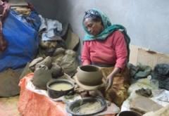 Non-farm income and labor markets in rural Ethiopia